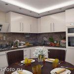 фото Интерьер современной кухни 21.01.2019 №014 - modern kitchen - design-foto.ru