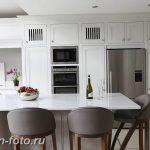 фото Интерьер современной кухни 21.01.2019 №015 - modern kitchen - design-foto.ru