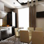 фото Интерьер современной кухни 21.01.2019 №016 - modern kitchen - design-foto.ru