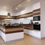 фото Интерьер современной кухни 21.01.2019 №018 - modern kitchen - design-foto.ru