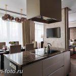 фото Интерьер современной кухни 21.01.2019 №020 - modern kitchen - design-foto.ru