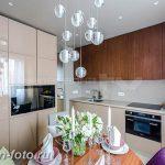 фото Интерьер современной кухни 21.01.2019 №021 - modern kitchen - design-foto.ru