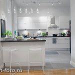 фото Интерьер современной кухни 21.01.2019 №022 - modern kitchen - design-foto.ru
