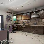фото Интерьер современной кухни 21.01.2019 №025 - modern kitchen - design-foto.ru