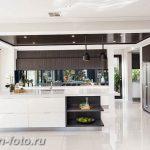 фото Интерьер современной кухни 21.01.2019 №026 - modern kitchen - design-foto.ru