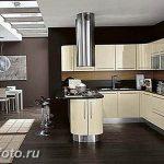 фото Интерьер современной кухни 21.01.2019 №028 - modern kitchen - design-foto.ru
