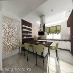 фото Интерьер современной кухни 21.01.2019 №031 - modern kitchen - design-foto.ru