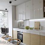 фото Интерьер современной кухни 21.01.2019 №035 - modern kitchen - design-foto.ru