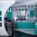 фото Интерьер современной кухни 21.01.2019 №038 - modern kitchen - design-foto.ru