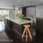 фото Интерьер современной кухни 21.01.2019 №039 - modern kitchen - design-foto.ru