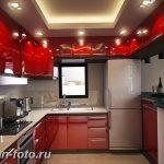 фото Интерьер современной кухни 21.01.2019 №040 - modern kitchen - design-foto.ru