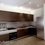 фото Интерьер современной кухни 21.01.2019 №041 - modern kitchen - design-foto.ru