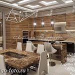 фото Интерьер современной кухни 21.01.2019 №042 - modern kitchen - design-foto.ru