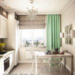фото Интерьер современной кухни 21.01.2019 №043 - modern kitchen - design-foto.ru