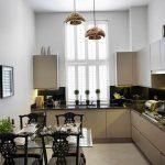 фото Интерьер современной кухни 21.01.2019 №053 - modern kitchen - design-foto.ru
