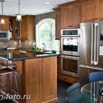 фото Интерьер современной кухни 21.01.2019 №062 - modern kitchen - design-foto.ru