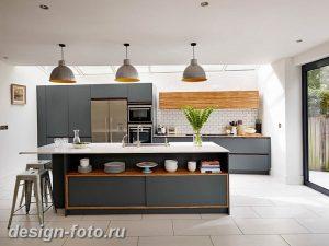 фото Интерьер современной кухни 21.01.2019 №065 - modern kitchen - design-foto.ru