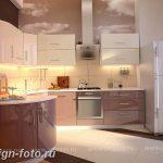 фото Интерьер современной кухни 21.01.2019 №067 - modern kitchen - design-foto.ru