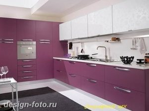 фото Интерьер современной кухни 21.01.2019 №072 - modern kitchen - design-foto.ru
