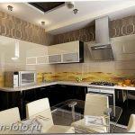 фото Интерьер современной кухни 21.01.2019 №075 - modern kitchen - design-foto.ru