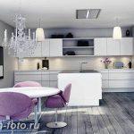 фото Интерьер современной кухни 21.01.2019 №076 - modern kitchen - design-foto.ru