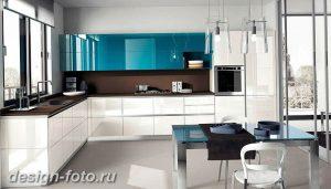фото Интерьер современной кухни 21.01.2019 №078 - modern kitchen - design-foto.ru