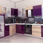 фото Интерьер современной кухни 21.01.2019 №080 - modern kitchen - design-foto.ru