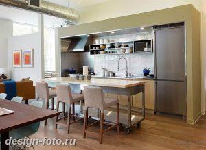 фото Интерьер современной кухни 21.01.2019 №081 - modern kitchen - design-foto.ru