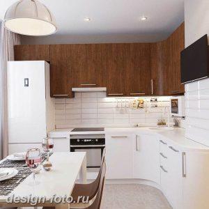 фото Интерьер современной кухни 21.01.2019 №082 - modern kitchen - design-foto.ru