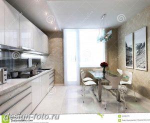 фото Интерьер современной кухни 21.01.2019 №084 - modern kitchen - design-foto.ru