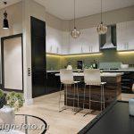 фото Интерьер современной кухни 21.01.2019 №088 - modern kitchen - design-foto.ru