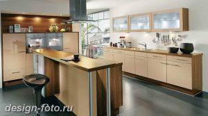 фото Интерьер современной кухни 21.01.2019 №090 - modern kitchen - design-foto.ru