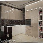 фото Интерьер современной кухни 21.01.2019 №091 - modern kitchen - design-foto.ru