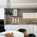 фото Интерьер современной кухни 21.01.2019 №094 - modern kitchen - design-foto.ru