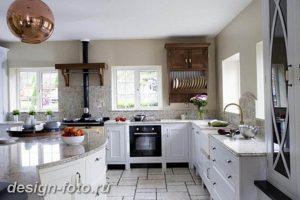 фото Интерьер современной кухни 21.01.2019 №099 - modern kitchen - design-foto.ru
