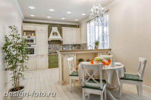 фото Интерьер современной кухни 21.01.2019 №100 - modern kitchen - design-foto.ru