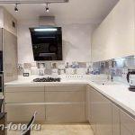 фото Интерьер современной кухни 21.01.2019 №106 - modern kitchen - design-foto.ru