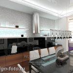 фото Интерьер современной кухни 21.01.2019 №109 - modern kitchen - design-foto.ru
