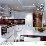 фото Интерьер современной кухни 21.01.2019 №111 - modern kitchen - design-foto.ru