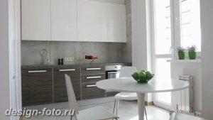 фото Интерьер современной кухни 21.01.2019 №112 - modern kitchen - design-foto.ru