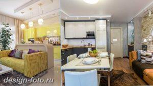фото Интерьер современной кухни 21.01.2019 №116 - modern kitchen - design-foto.ru