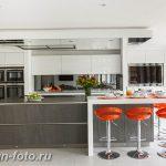 фото Интерьер современной кухни 21.01.2019 №123 - modern kitchen - design-foto.ru