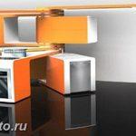 фото Интерьер современной кухни 21.01.2019 №125 - modern kitchen - design-foto.ru