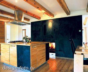 фото Интерьер современной кухни 21.01.2019 №126 - modern kitchen - design-foto.ru