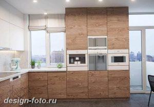 фото Интерьер современной кухни 21.01.2019 №128 - modern kitchen - design-foto.ru