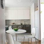 фото Интерьер современной кухни 21.01.2019 №130 - modern kitchen - design-foto.ru