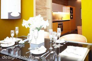 фото Интерьер современной кухни 21.01.2019 №135 - modern kitchen - design-foto.ru