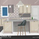 фото Интерьер современной кухни 21.01.2019 №136 - modern kitchen - design-foto.ru