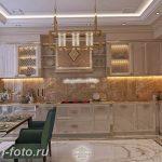 фото Интерьер современной кухни 21.01.2019 №139 - modern kitchen - design-foto.ru