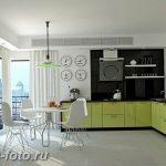 фото Интерьер современной кухни 21.01.2019 №145 - modern kitchen - design-foto.ru